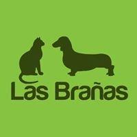 Residencia canina Las Brañas