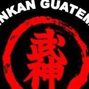 BUJINKAN DOJO NINJUTSU BUDO TAIJUTSU GUATEMALA