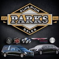 Parks Superior Funeral Limousine and Hearse Specialists