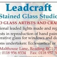 Leadcraft Stained Glass