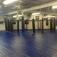 Nam Phan MMA Academy