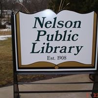 The Nelson Public Library