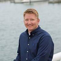 Chad Brown, Homewaters Broker