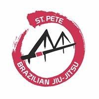 St Pete Brazilian Jiu Jitsu