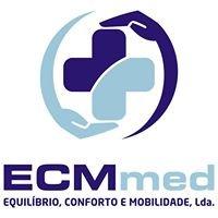 ECM med - Equilíbrio, Conforto e Mobilidade, Lda