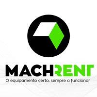 Machrent - Aluguer de Equipamentos