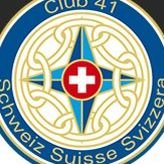 Old Table 19 - Club 41 Suisse
