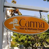 Carma Hair and Wellness