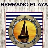 Serrano Playa Fuengirola
