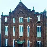 Historic Franklin Masonic Hall Foundation