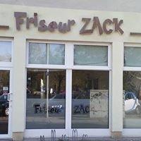 Friseur ZACK