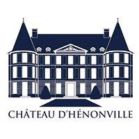 Château d'Hénonville