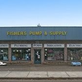 Fisher's Supply