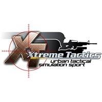 Xtreme Tactics