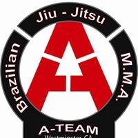 A-Team Jiu-Jitsu