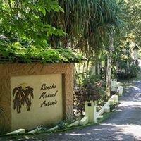 Rancho Manuel Antonio Costa Rica