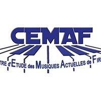 CEMAF - Centre d'Etude des Musiques Actuelles de Firminy