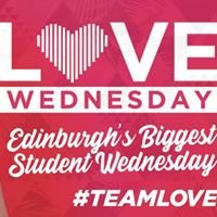 Love Wednesdays