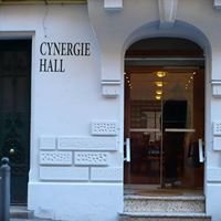 Cynergie Hall