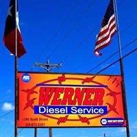 Werner Diesel Service
