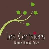 Gites Drôme Les Cerisiers