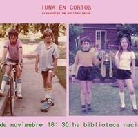 Festival Iuna en Cortos 2013