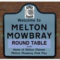 Melton Mowbray Round Table