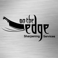 On The Edge Sharpening Services