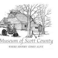 Museum of Scott County