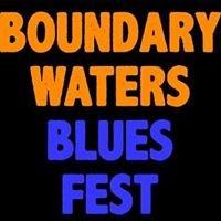 Boundary Waters Bluesfest
