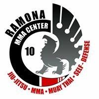 Ramona Brazilian Jiu-Jitsu/MMA Center