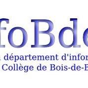 Informatique Bois-de-Boulogne