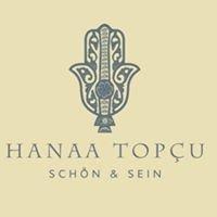 Hanaa Topcu - SCHÖN&SEIN EXKLUSIV AVEDA Hair& Spa Salon