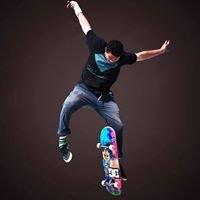 Saginaw Skate Park