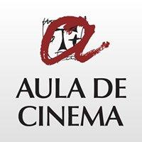 Aula de Cinema URV
