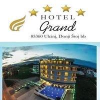 Hotel GRAND Ulcinj