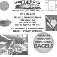 Holtsville Sports Deli & Grill