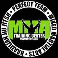 Perfect Team MMA