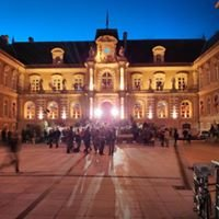 Mairie d'Amiens