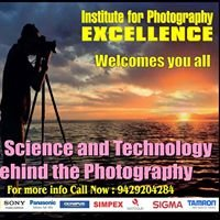 Institute for Photography Excellence  Ahmedabad - Gujarat - IPE India