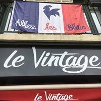 Le Relais de la Place et Le Vintage