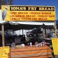 Iona's Frybread