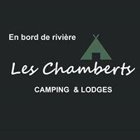 Camping Les Chamberts