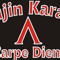 Bujin Karate Club
