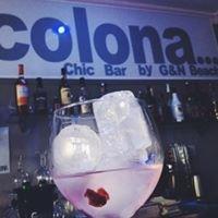 Coccolona Chic Bar