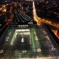 Gare SNCF Amiens - La Vallée