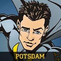 Cutman Friseur Potsdam