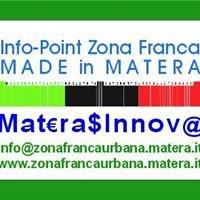 Zona Franca Mat€ra$Innov@