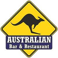 Australian Bar & Restaurant