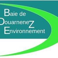 Baie de DouarneneZ Environnement